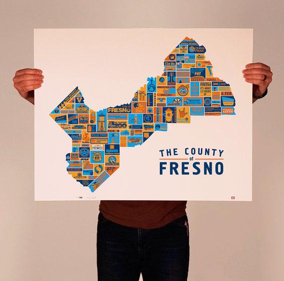 Fresno County Boot