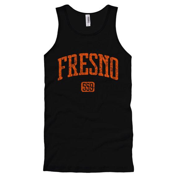 Fresno tank