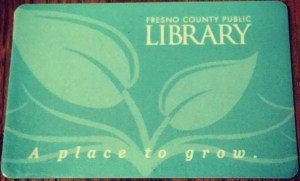More Than Books: Six Reasons You Should Join the Fresno County Public Library
