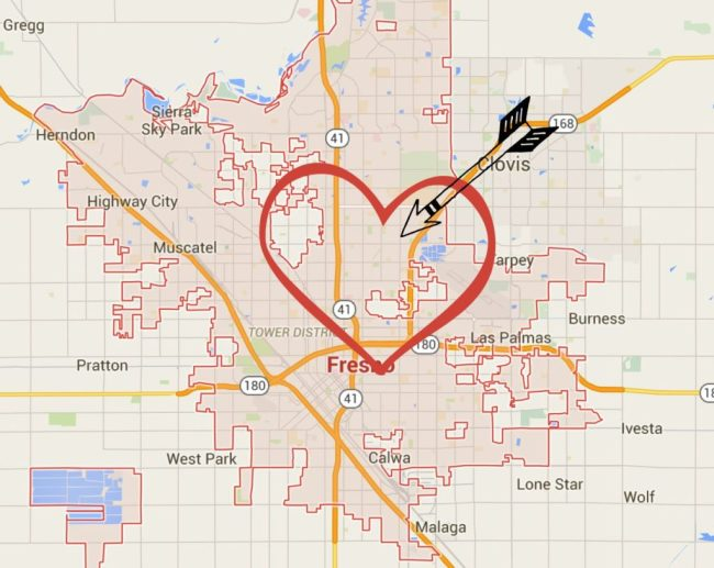 fresno_map_Heart