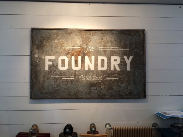 The Foundry Collective