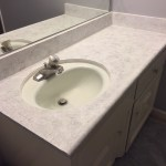 How To Paint Faux Marble Countertops To Look Like Stone