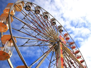 Get ready, The Big Fresno Fair is coming!