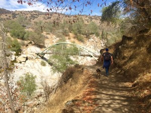 San Joaquin River Gorge: A fun hiking adventure (for the whole family!)