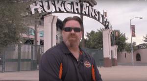 FresYes People – Fresno Grizzlies Superfan David Noblett