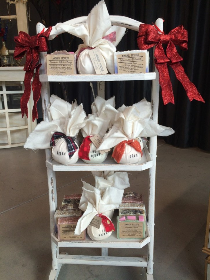 Gifts at Three Graces