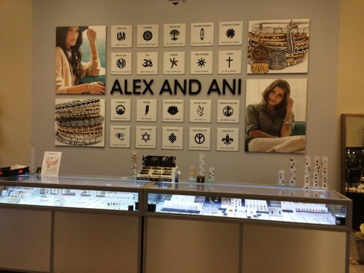 Alex and Ani Charms