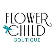 Flower Child Boutique in North Fresno
