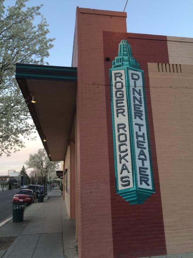 Roger Rockas' Dinner Theater