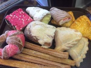 Eat Local: El Ranchito Bakery