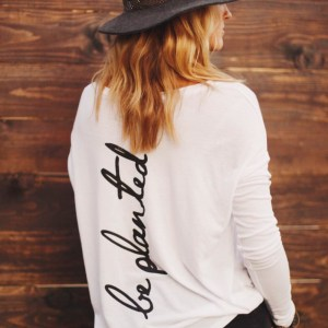 Shop Local: River Raised Apparel Co. Brings Faith to Fashion