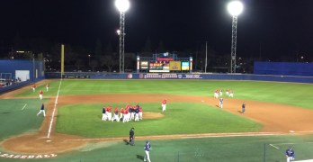 Get Your Baseball On Early With Fresno State