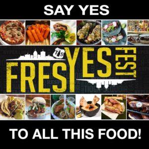 fresyes food