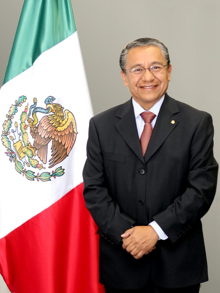 Consul Vicente Sanchez Ventura