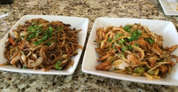 "Eat Local: ""Noodle Q"" Serves Up Fresh Asian Dishes"
