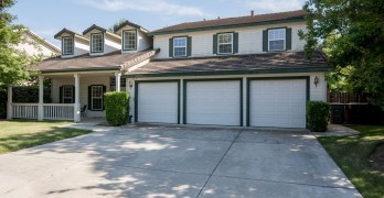 Move In Ready Home in the Gated Renaissance Community