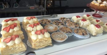 Sweet Delicates Offers Up Portuguese Treats and More