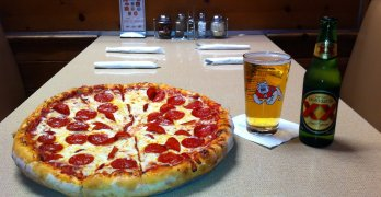 Popolo's Pizza: Long time local pizza parlor reopening in new, expanded location