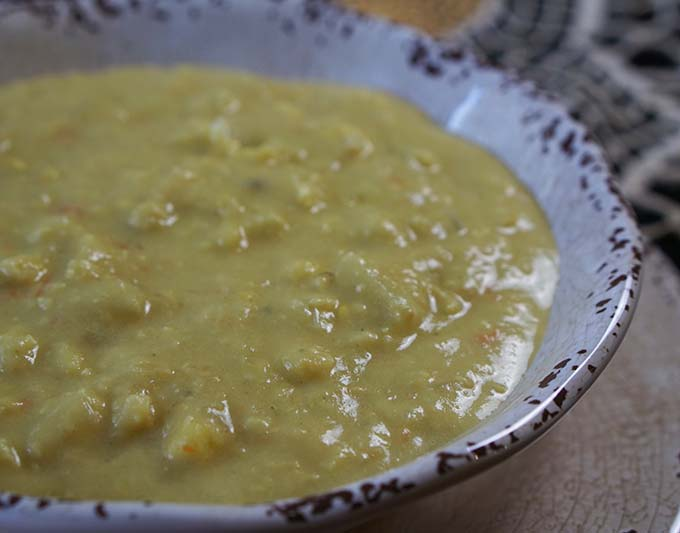 Corn Chowder