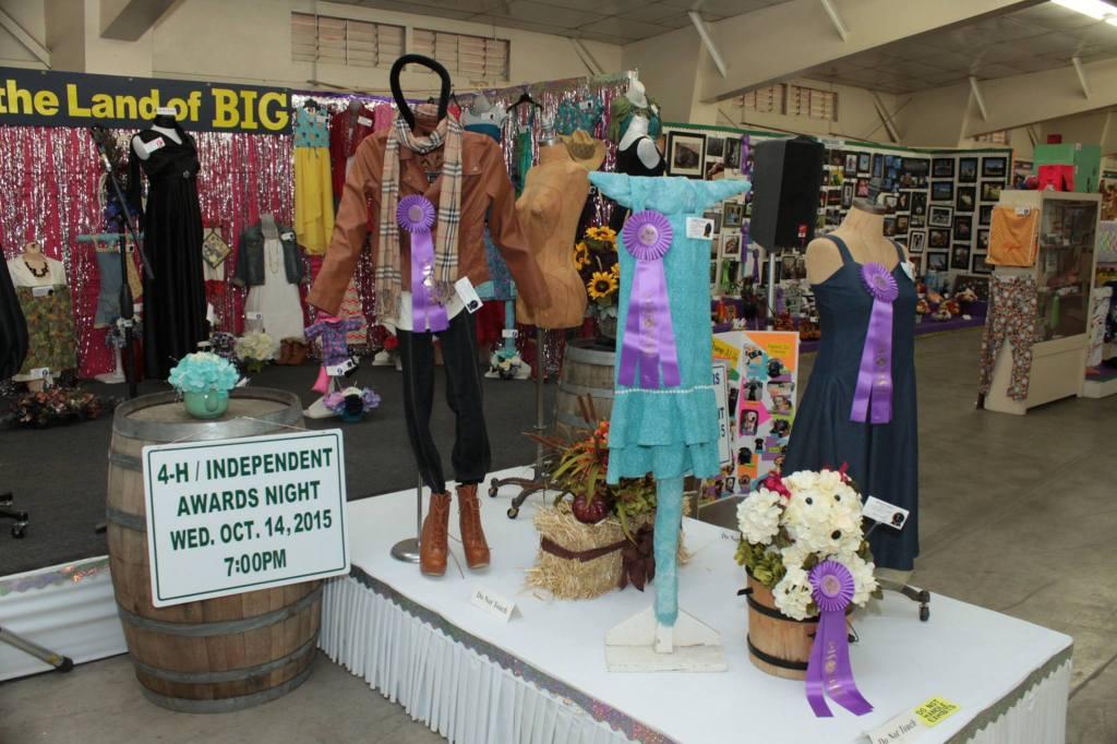 Junior Exhibits Best In Show Courtesy: Fresno Fair Facebook