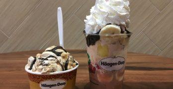 We All Scream For Free Ice Cream at Häagen-Dazs