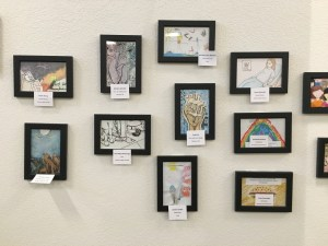 Art Venture Academy Brings Art To FresYes