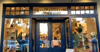 Madewell Now Open in Fig Garden Village: Find Out Why Women Love This Store