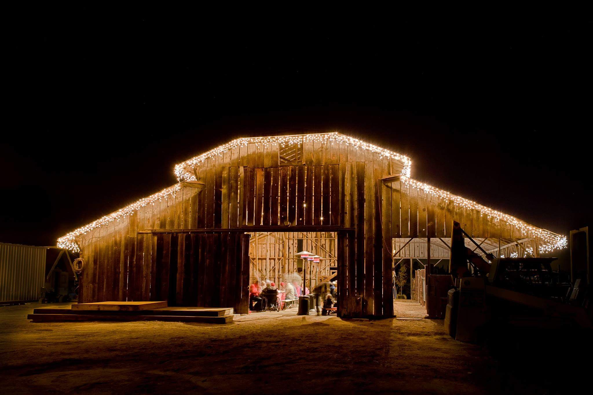 The Boutique In A Barn