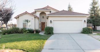 Selma Home with Big Backyard