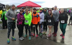 Get Fit this January with Local Races