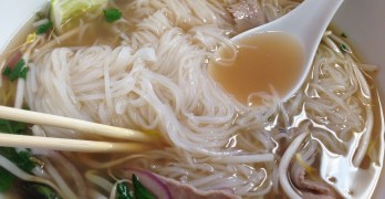 Pho in FreYes: A Beginner's Guide
