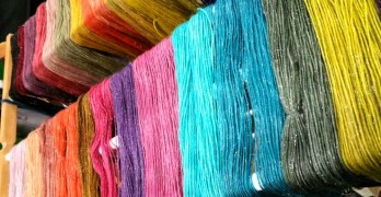 Dye Another Day: Anzula Luxury Yarns Makes Big Moves in 2017
