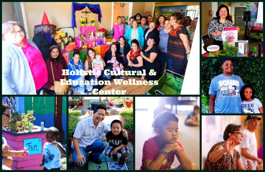 Fresno's Holistic Cultural and Education Wellness Center