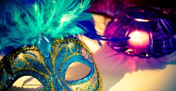 Here's What You're Doing Tonight for Mardi Gras