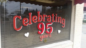 Downtown Fresno Bakery Celebrates 95 Years