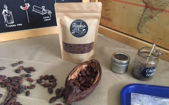 Raphio Chocolate Shows Us How Real Artisan Chocolate is Made
