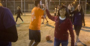 Adult Kickball Lets You Relive Your Favorite Childhood Pastime