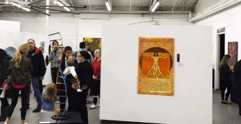 A Beginner's Guide to Art Hop in Fresno