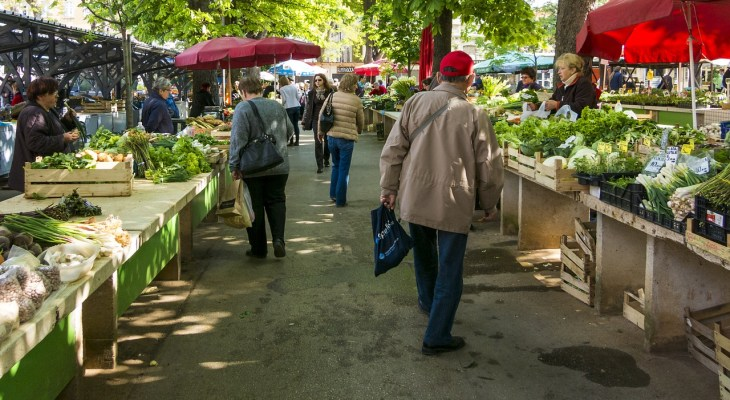 FresYes Checklist: Take Advantage of Spring in the Valley with These Activities