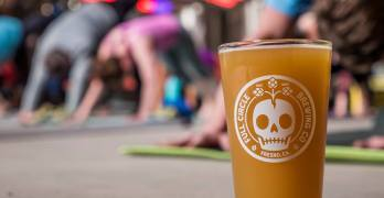 Here Are 10 Ways to Celebrate National Beer Day in Fresno This Weekend