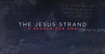 Local Pastor Joe Basile Hunts for the DNA of Jesus on the History Channel