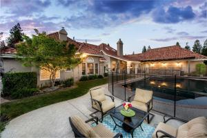 54e226e9c Beautiful Chelsea Knolls II move in ready single story custom home located  near some of the best dining