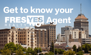 Get to Know Diane House, Your FresYes Realty Agent