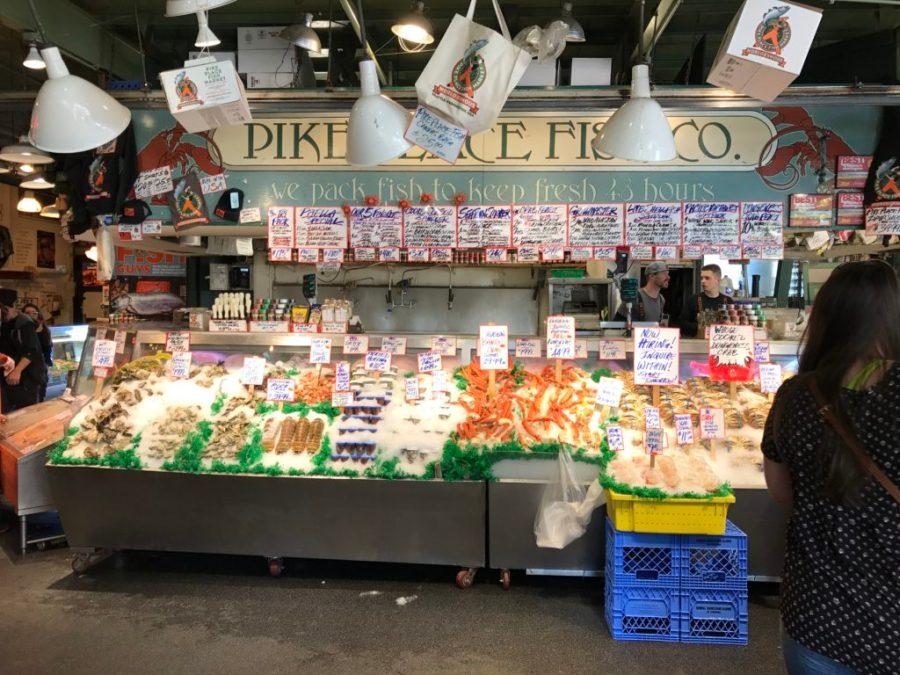 Fresno public market
