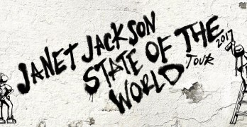Tickets to See Janet Jackson at Save Mart Center Go On Sale Tomorrow