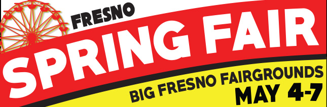 2nd Annual Fresno Spring Fair