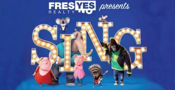 Tickets to FresYes Movie in the Park Are Going Quickly