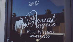 Looking For a Unique Workout? Try Pole Fitness at Aerial Angels