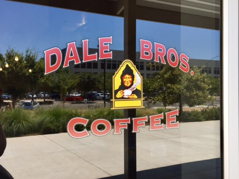 Dale Bros Coffee