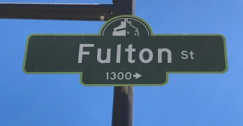 New Signs in Downtown Fresno Evoke a Past Era